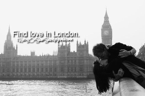 beautiful, before i die, boy, bucket list, girl, kiss, london, love, photography, relationship