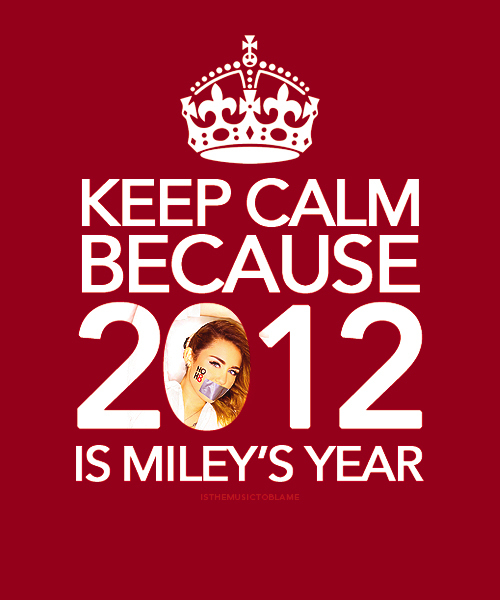beautiful, keep calm, miley, miley cyrus, miley ray cyrus