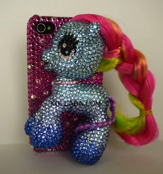 bling, crystals, diamonds, iphone, iphone 4