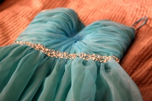 blue, cute, details, dress, fashion, glamorous, gown, pretty