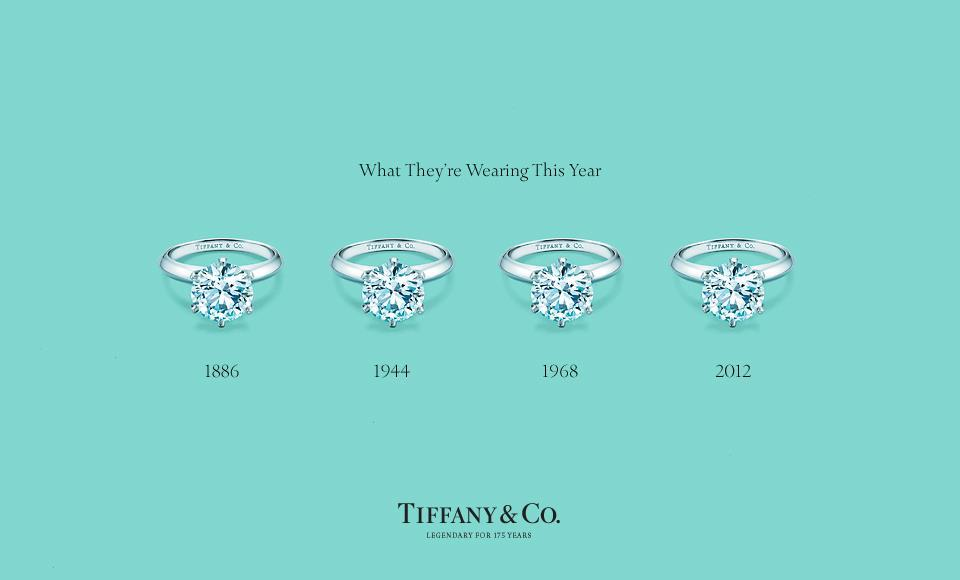 blue, diamond, love, ring, tiffany