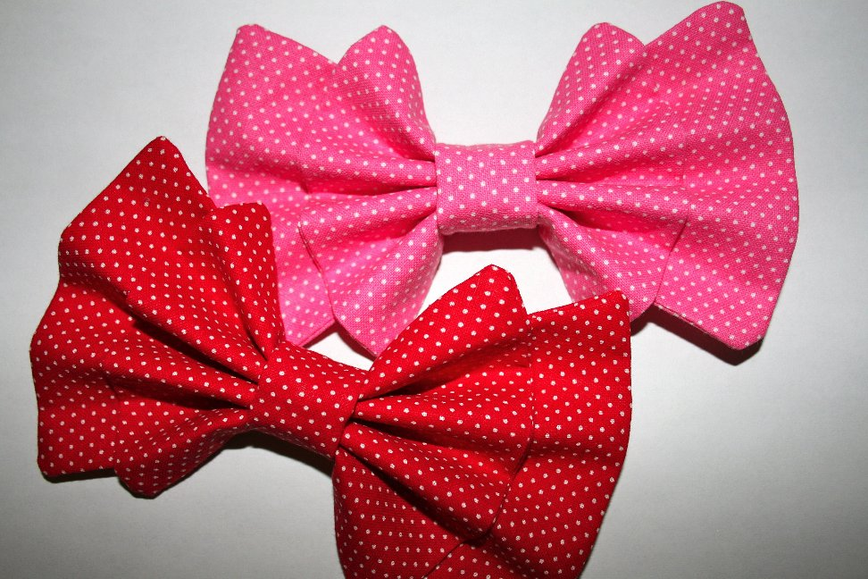 bow, bows, cute, girly, kawaii