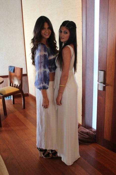 brunette, fashion, friends, girls, jewelry, kendall jenner, kylie jenner, long hair, photography, pretty, sisters, wedges