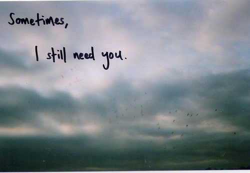 clouds film love quote skies image on com