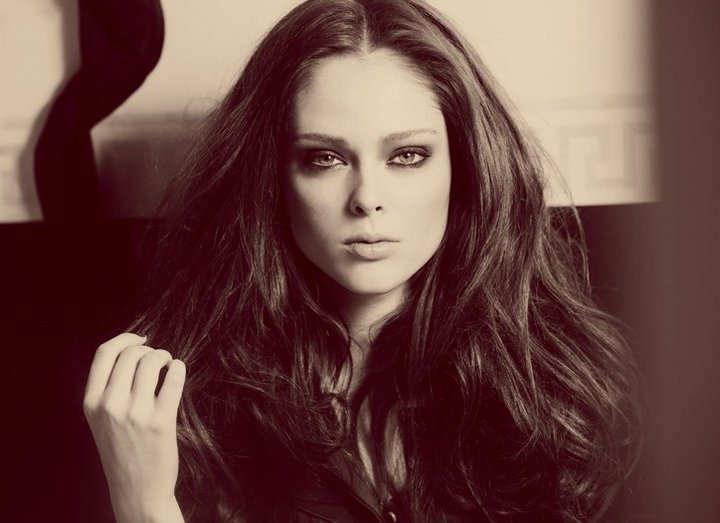 coco rocha, fashion, model