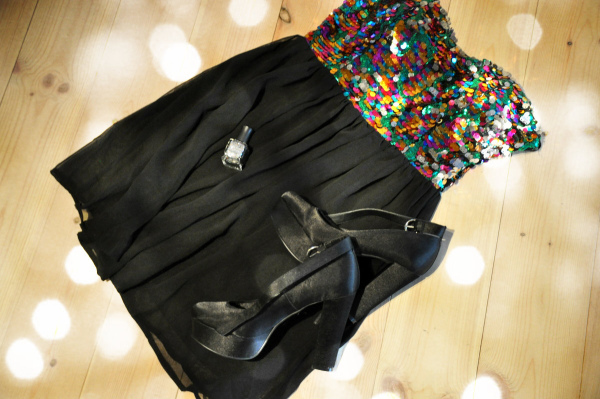 color, dress, fashion, shoes, sparkle