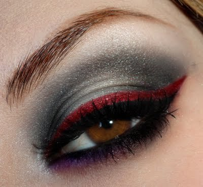 eyeshadow, fashion makeup, makeup, model makeup