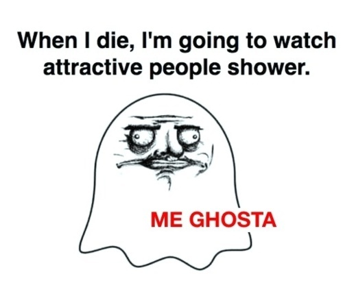 ghost, gusta face, me ghosta, me gusta