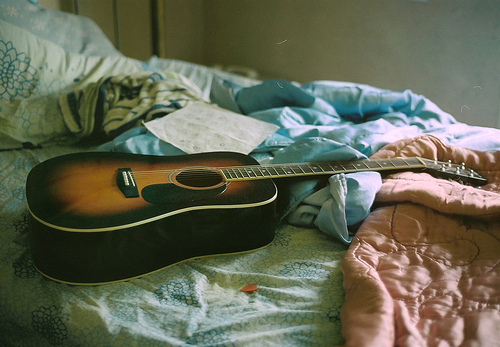 guitar, photography, rock on