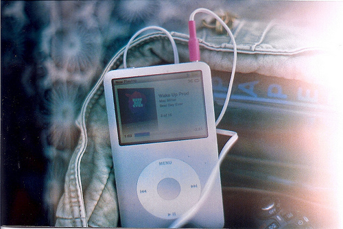 indie, ipod, mp3, mp4, music, photography, things