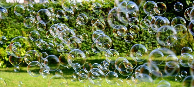 :) burbujas, awesome, bubbles, green, nice