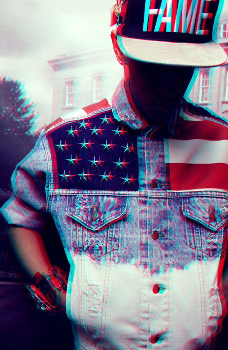 3d effect, america, awesome, boy, cars, cute, denim, dope, fame, fashion, jacket, jeans, menswear, nice, photography, red, snapback, stars, swag, swagger, usa, white