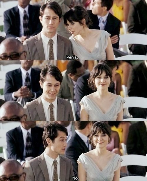 500 days of summer, movie, subtitles