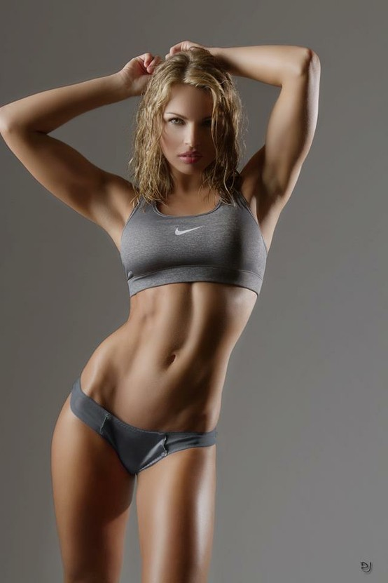 abs, body, fit, fitness, hot