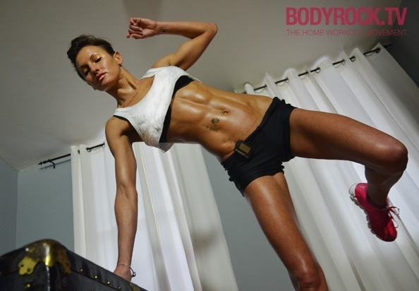 abs, bodyrock, fit, fitspo, intense