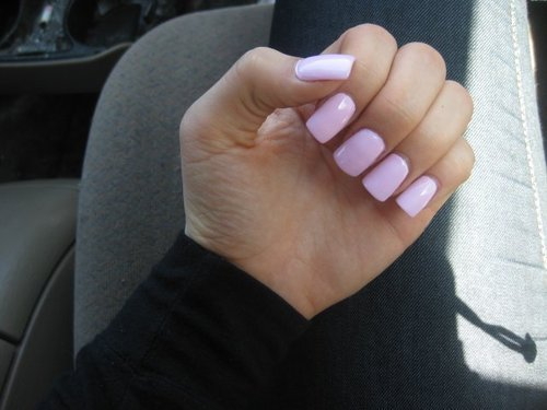 acrylic nails, cute, fashion, fingers, girl