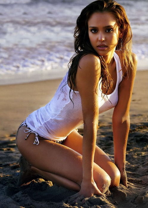 adorable, beach, body, brunette, celeb