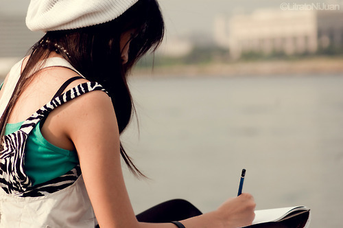 alone, amazing, beautiful, dear, fashion, girl, letter, letters, lonely, passion, style, teen, write, writing