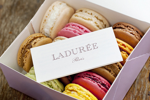 amazing, awesome, biscuits, colours, france, laduree, paris, pasticerie, style, sweet, wow, yum