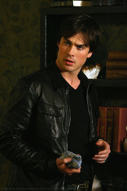 amazing, damon, damon salvatore, eyes, hair, ian somerhalder, sexy, the vampire diaries, tvd