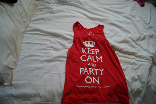 and, bed, bedroom, calm, clothes, dress, fashion, keep, party, red