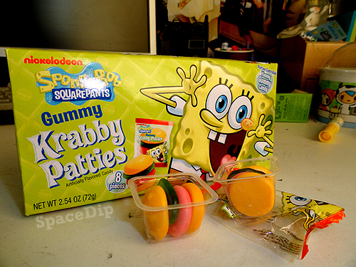aponge bob, bob esponja, colors, delicious, gummy, gummy worms, krabby, patties, worms