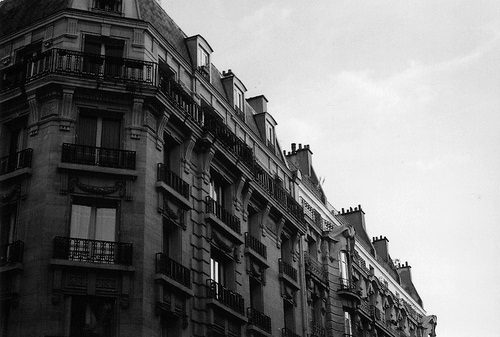 architecture, b&w, black & white, black and white, city, cloud, clouds, landscape, photo, photography, place