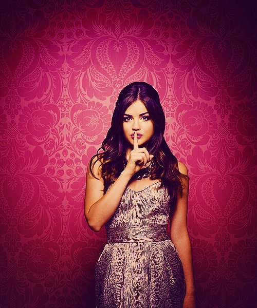 aria, lucy hale, pretty little liars