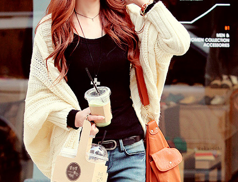 around the teenagers, bag, black, brown, clothes, coffe, cream, fash, fashion, jeans, pics, streets, teen