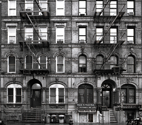 13 Stunning Apartments In New York: Art, Beautiful, Black And White, Cool, Led Zeppelin