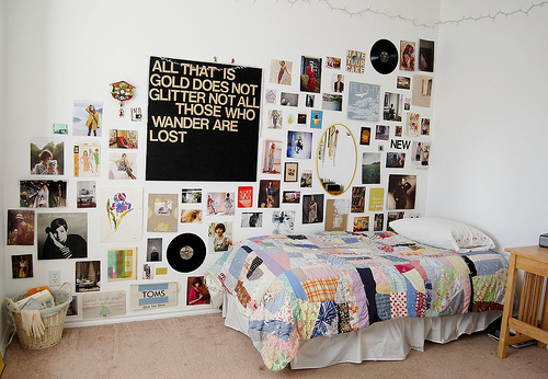 art, beautiful, colorful, cool, hipster, indie, photo, photography, room, wall