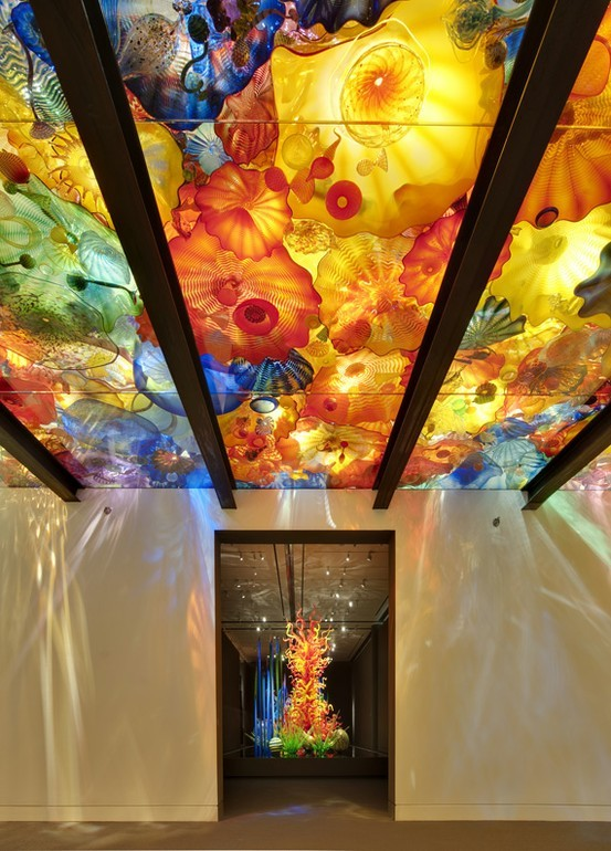 art, chihuly, colorful, colors, fluid
