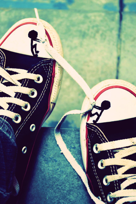 art, converse, cute, drawing, funny