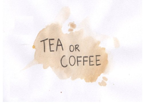 artsy, brown, coffee, drink, drinks, food, stain, tea, vintage, water color, water colors