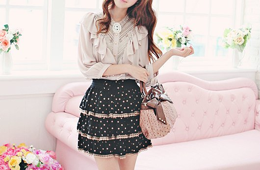 asian, bag, beautiful, bright, clothes