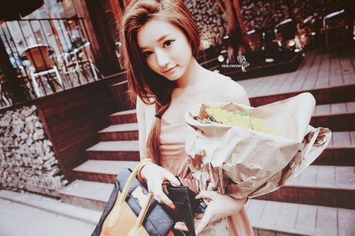 asian, cloth, cute, fashion, girl