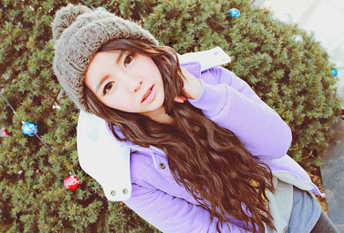 asian, cute, fashion, girl, hair, kawaii, kfashion, ulzzang