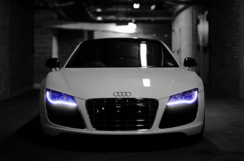 audi, car, cars, expensive, luxury