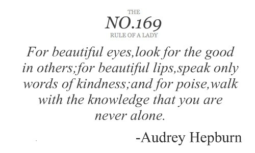 audrey hepburn, beautiful, quote, text, wise
