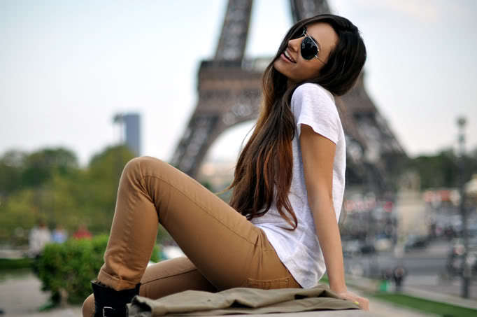 aviator, brunette, chic, fashion, girl