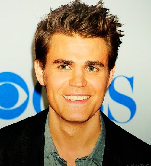 awwwwwwwwww, beauty, love, paul, paul wesley, pretty, the vampire diaries