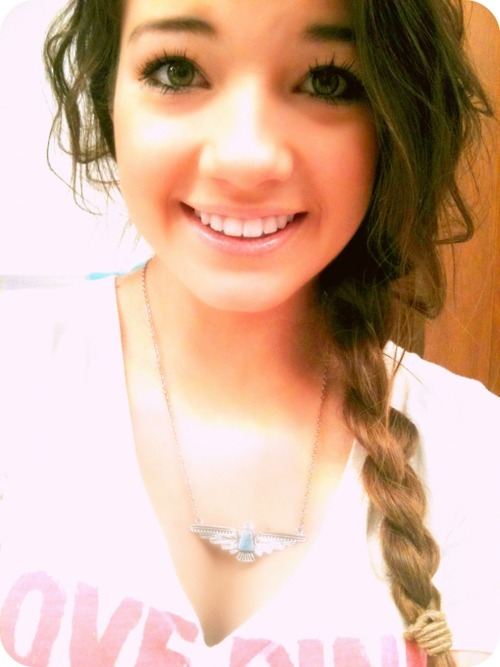 aztec, beautiful, braid, brunette, eagle, eyes, gorgeous, hair, native american, necklace, pretty, shelley, shelphone, smile, teeth