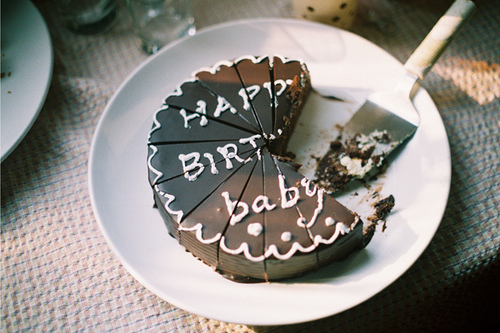 baby, birthday, birthday cake, cake, chocolate