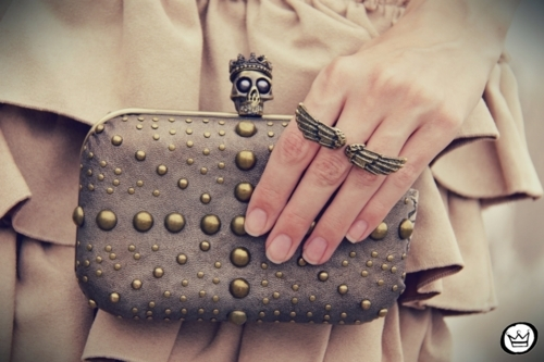 bag, beautiful, cute, dress, fashion, girl, gold, love, purse, ring, sweet
