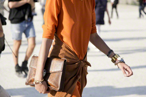 bag, beauty, bracelet, bracelets, brown, classy, clutch, cute, dress, fashion, girl, girls, love, model, models, orange, skinny, street, street style, style, watch