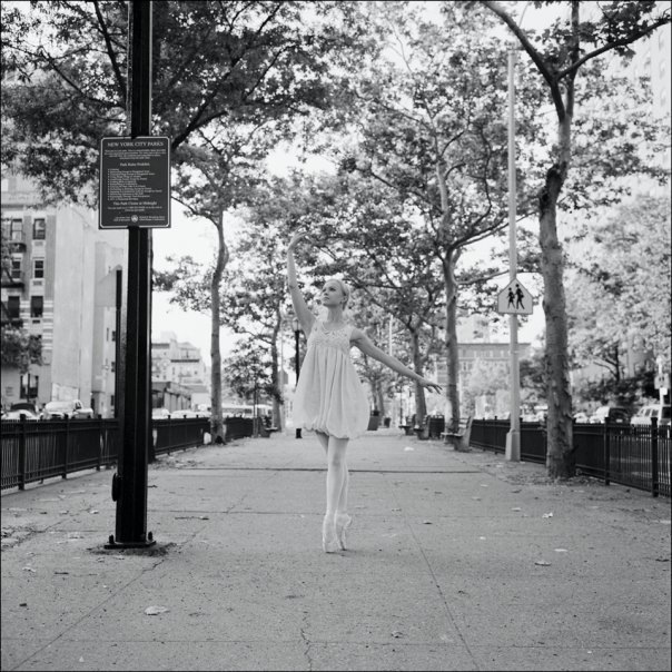 balck and white, ballerina, beautiful, girl, pointe