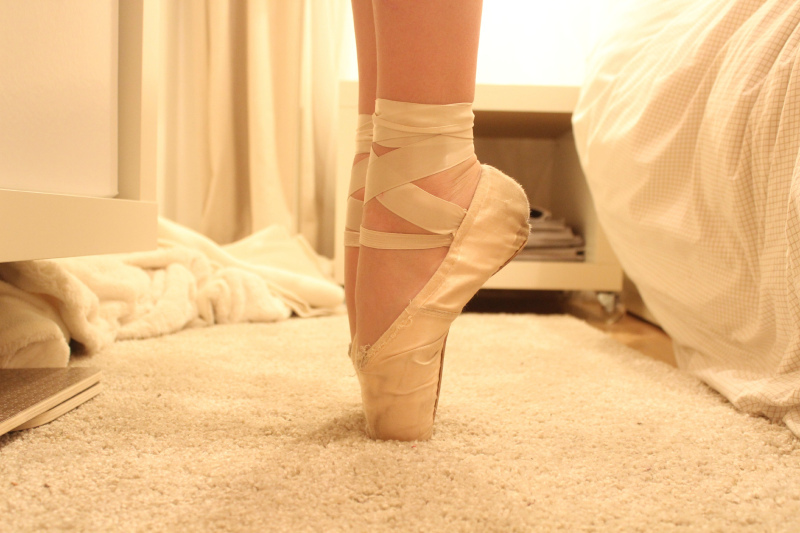 ballerina, ballet, cute, light, pink