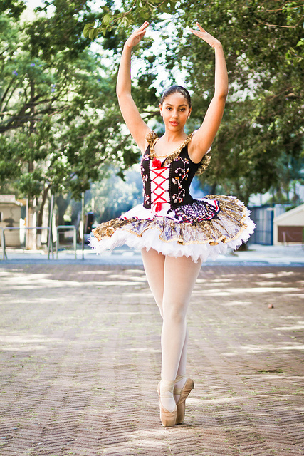 ballet, beautiful, cute, girl, photography