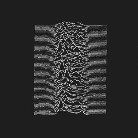 b&w, band, black and white, joy division, logo, logo band, unknown pleasures
