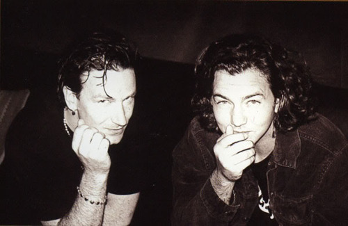 b&w, beautiful, blavk and white, bono, bono vox